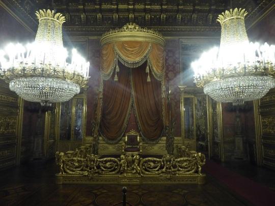 307. Palacio Real