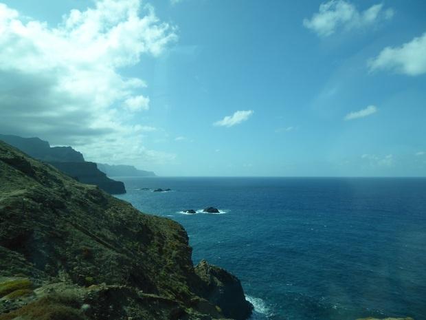 310. Punta de San Lorenzo