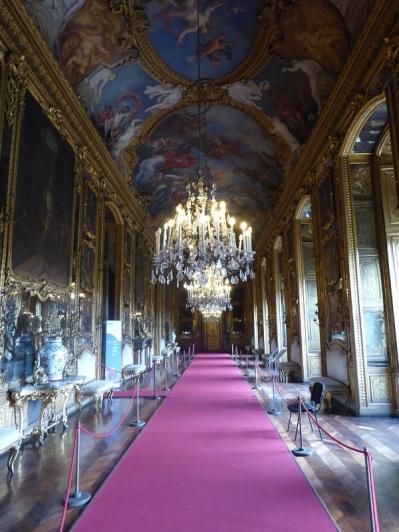 323. Palacio Real
