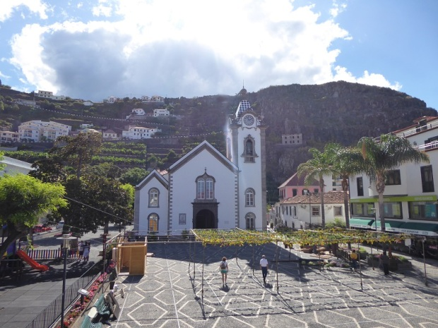 352. Ribeira Brava. San Benito
