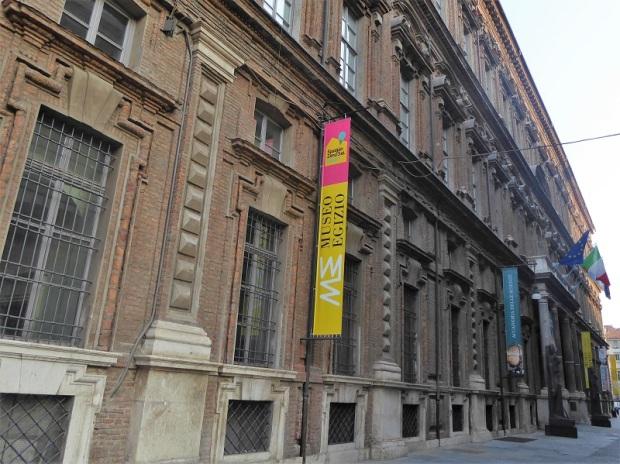 40. Museo Egipcio