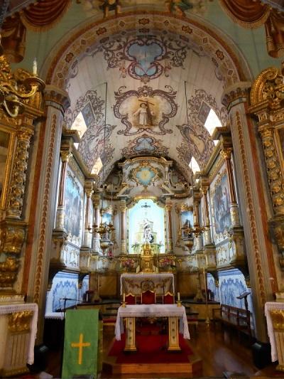 400. San Vicente. Iglesia de San Vicente