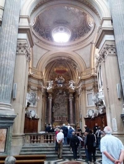 405. Basílica de Superga