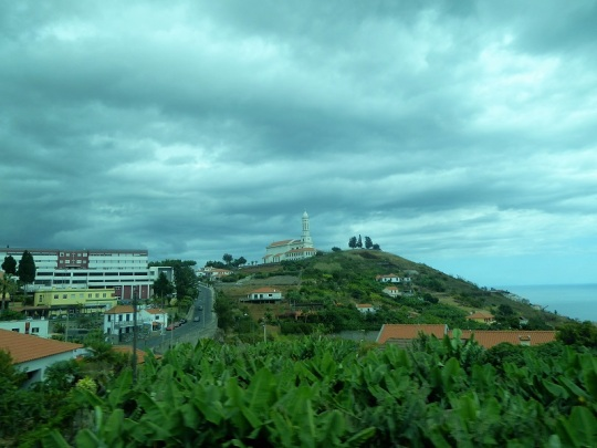 409. Regresando a Funchal