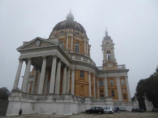 410. Basílica de Superga