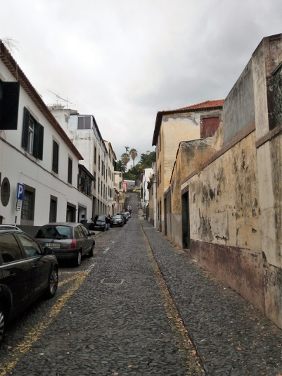 411. Funchal