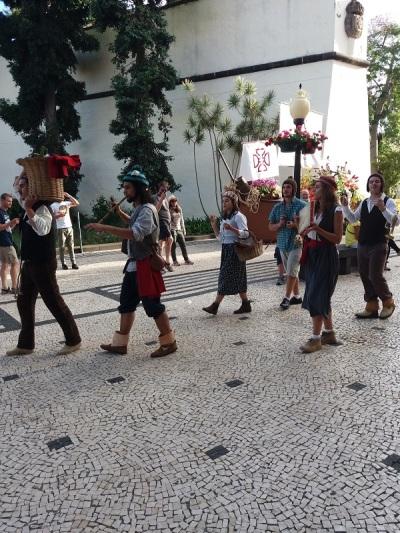 419. Funchal