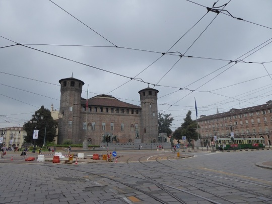 421. Palazzo Madama