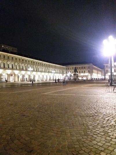 448. Piazza San Carlo