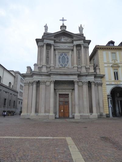 452. Piazza San Carlo. Santa Cristina