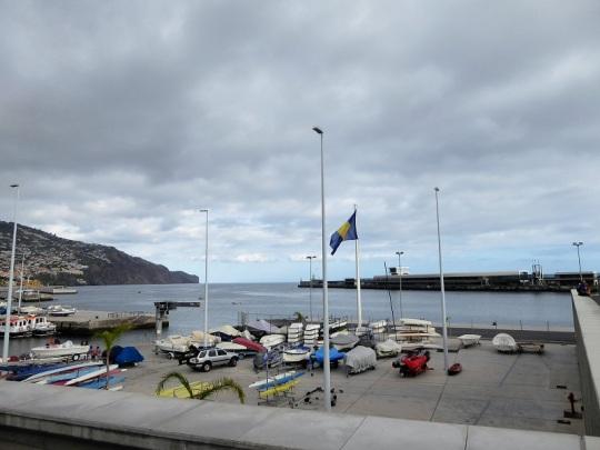 46. Funchal