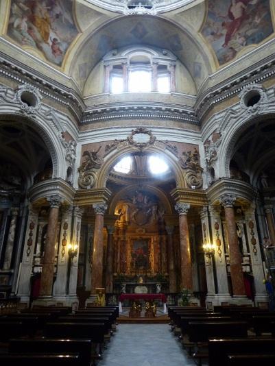 460. San Lorenzo