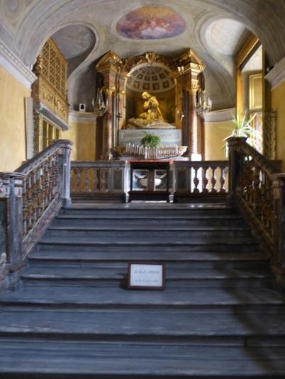 466. San Lorenzo