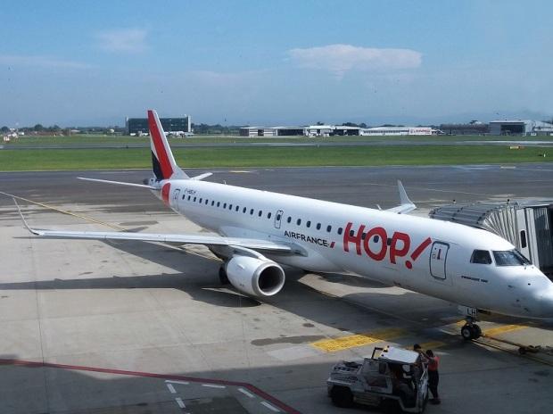 472. Aeropuerto Turín