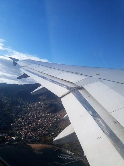 520. Volando