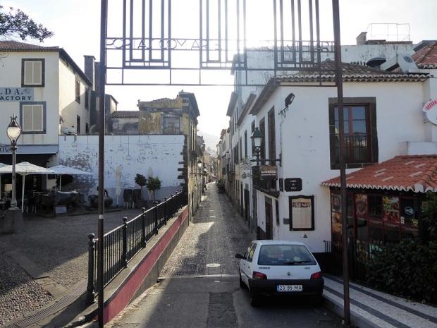 58. Funchal