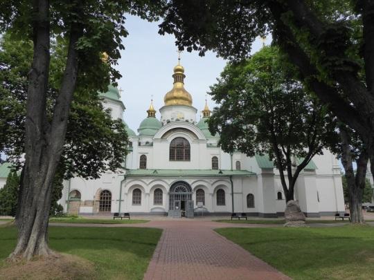 102. Catedral de Santa Sofía