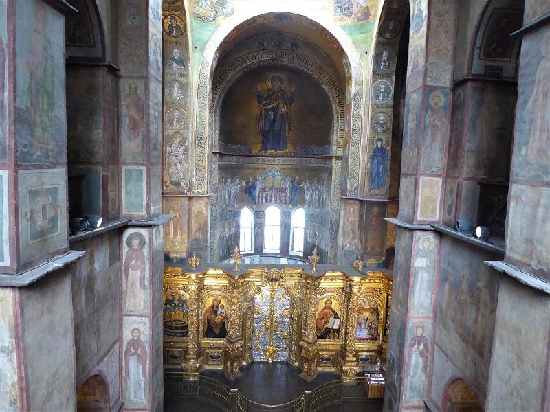 155. Catedral de Santa Sofía