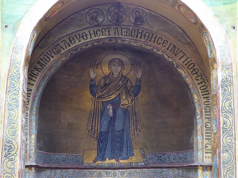 158. Catedral de Santa Sofía