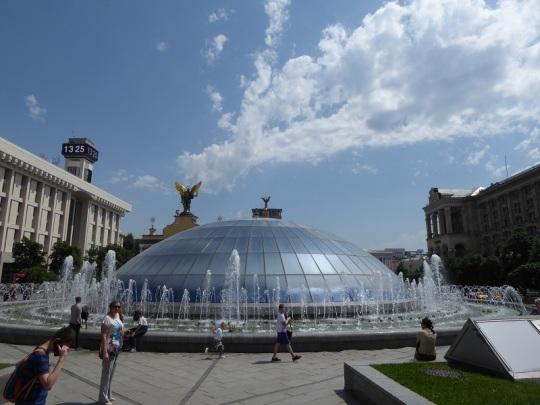 279. Plaza de la Independencia