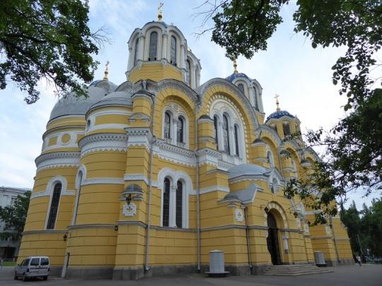 283. Catedral de San Vladimir