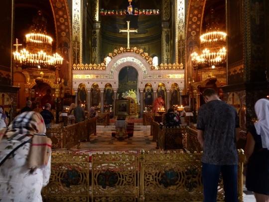 285. Catedral de San Vladimir