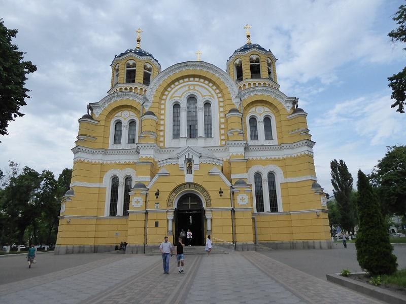 288. Catedral de San Vladimir
