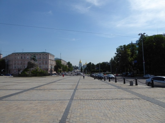 321. Plaza Sofiyibska