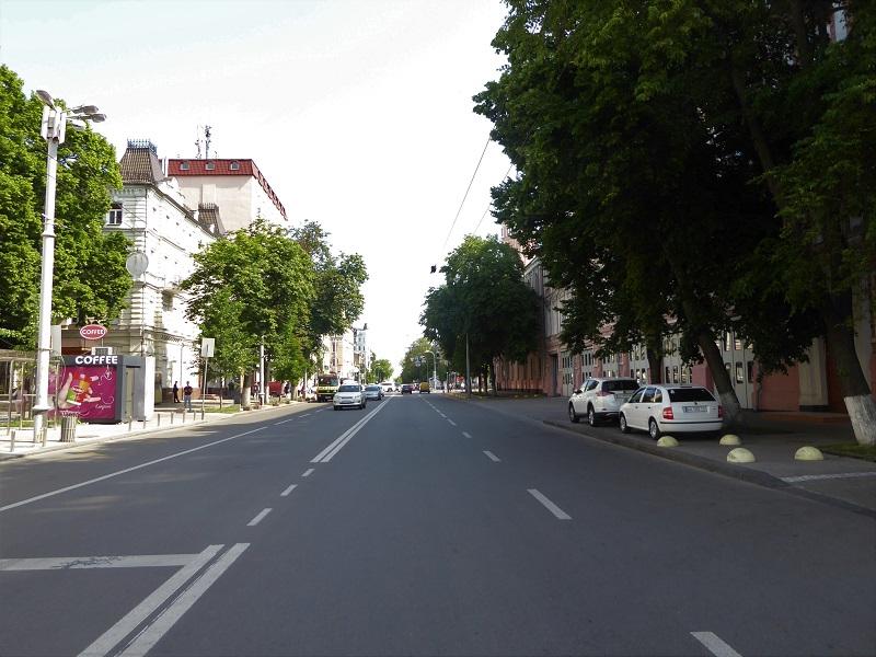 330. Calle Volodymyrska