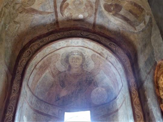 469. Catedral de Santa Sofía. Nave sur 1