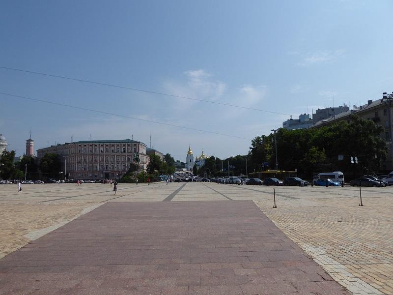 502. Plaza Sofiyibska