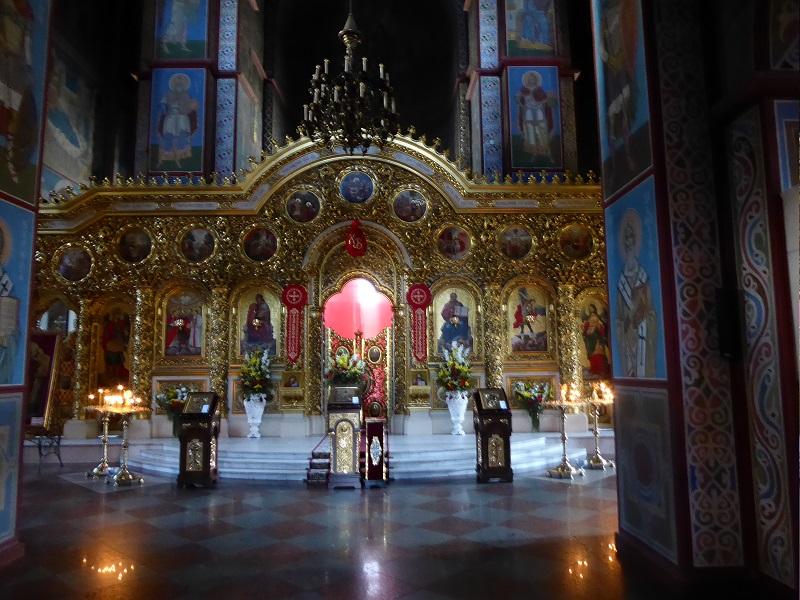 51. San Miguel de las Cúpulas Doradas