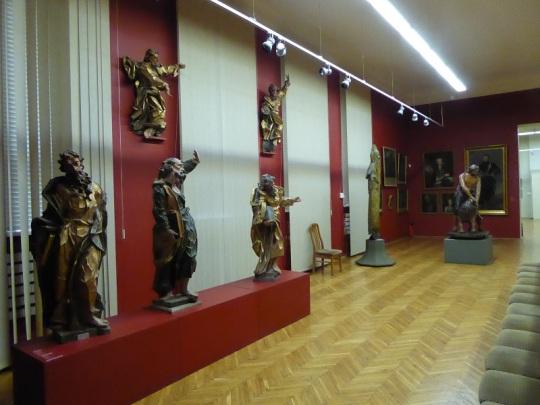 513. Museo de Bellas Artes