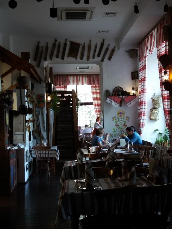 521. Restaurante Taras Bulba