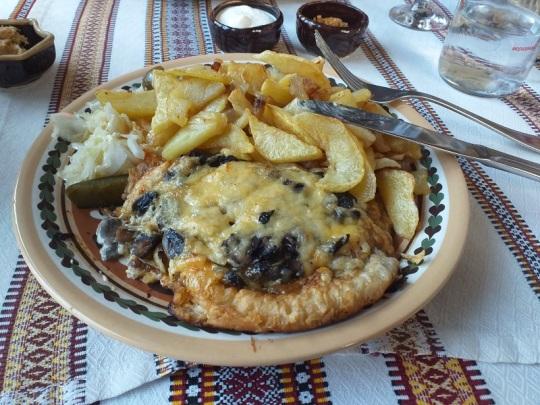 524. Restaurante Taras Bulba
