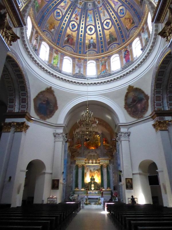 78. Catedral católica de San Alejandro