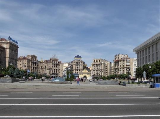 84. Plaza de la Independencia