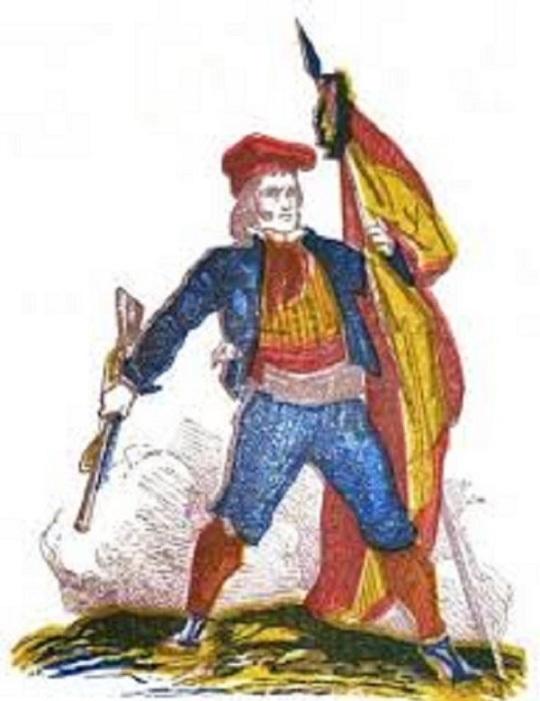Guerrillero